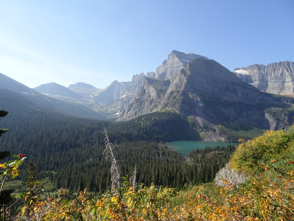 Žygis, glacier national park, hike, backpacking, kuprinėjimas
